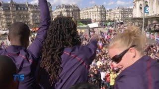 Le fol été de l'athlétisme français