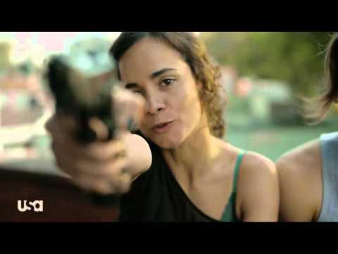 Королева юга (1 сезон) - Промо [HD]