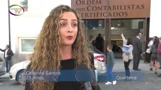 Cerimónia de entrega de certificados - Porto
