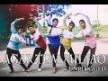 Agar Tum Mil jao (Unplugged) Dance performance