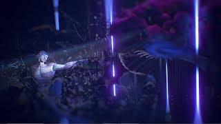 GOSPELS OF JUDAS「Area 51」MV