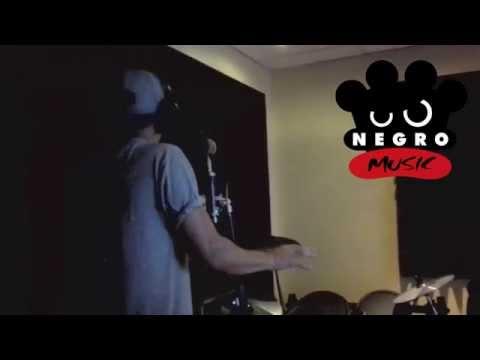 MALUMA TIKI TIKI MAKING OF Grabación en Negro Music