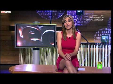 Sandra Sabatés - por la raja de tu falda... thumbnail