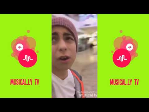 Henry Danger VS Nicky Ricky Dicky  Dawn Musically Battle   Top Nickelodeon Stars Musically