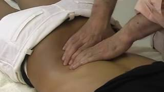 lower back massage therapy techniques 1