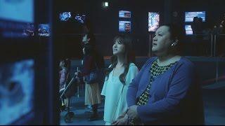女優の深田恭子とタレントのマツコ・デラックスが姉妹を演じていること...
