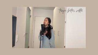 Ade Govinda ft. Fadly 'Tanpa Batas Waktu (TBW)' Claudia Emmanuela Cover