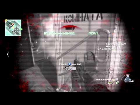 Modern Warfare 3 - Operaciones Especiales - Reacción Excesiva (Veterano)