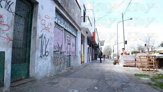 Otro violento robo en Barrio Norte: golpean y maniatan a un jubilado en 13 y 36