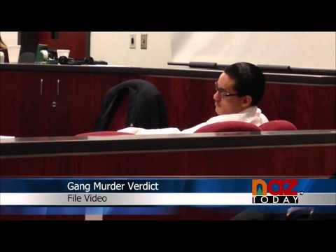 Verdict Delivered in Gang Murder Trial