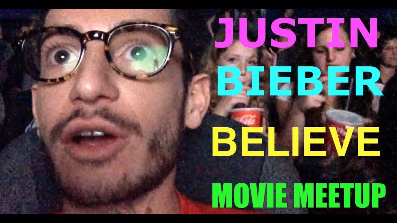 Justin Bieber Believe Film Deutsch