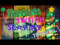 Terraria iOS/Android - HOW TO HAVE ANY EVENT? (Christmas, Halloween, Easter and MORE!)