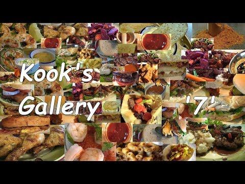 Kook's Gallery '7'