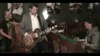 Invitation (Bronisław Kaper) Dutch jazz at it