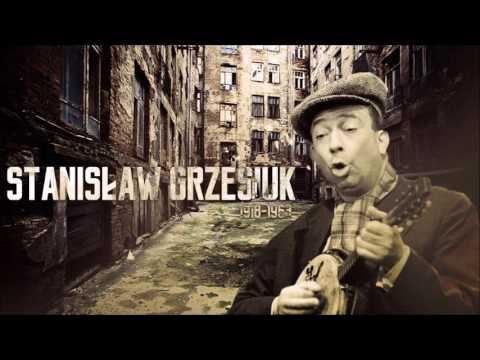 Stanisław Grzesiuk - Antek