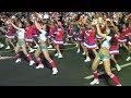 盛岡さんさ踊り 2017/08/04 盛岡市中央通  1/2 の動画、YouTube動画。