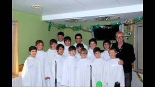 Libera - Live on Chris Evans Christmas Breakfast Show (edited)