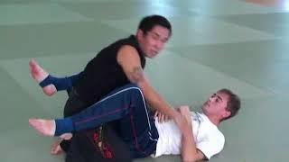 Как научиться драться и Как победить в драке. Урок 7