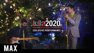 Download lagu LOLLAPALOOZA 2020 - MAX (FULL PERFORMANCE)