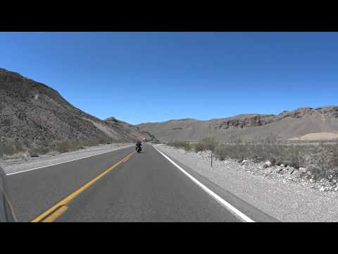 27 Highway 190 Death Valley Junction to Furnace Creek 3