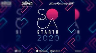 Dj Private Ryan Presents Soca Starter 2020