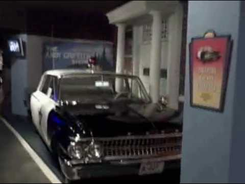 Hollywood Star Cars Museum Youtube