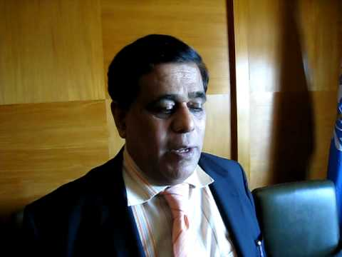 Message of Minister of Health Sri Lanka on breastfeeding