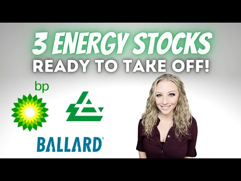 3 Stocks to Buy Now?! Growth Opportunities with the Shift to Hydrogen!!