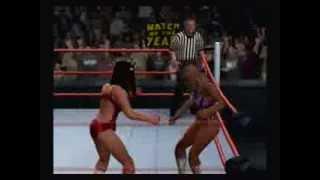 svr2009 : Princess War Star vs. Cameron Lynn