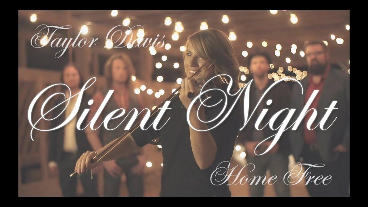 home free violin and vocals youtube - Home Free Christmas Album