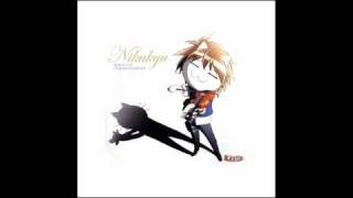 Black Cat Soundtrack - Red Zone