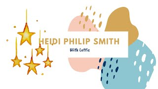 Interviewing Latte Art Champion Heidi Philip-Smith