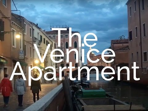 Mitch At Midlife - Finding A Reasonable Apartment In Venice