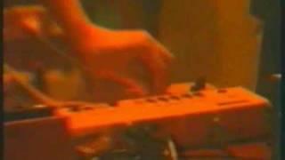 dj antonio reel to reel set, Russia, 1993