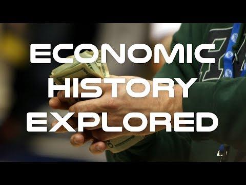 Economic History Explored Documentary