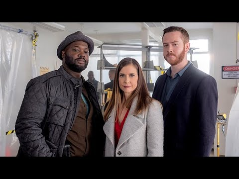 Preview Sneak Peek Hailey Dean Mysteries 2 2 Murder Youtube