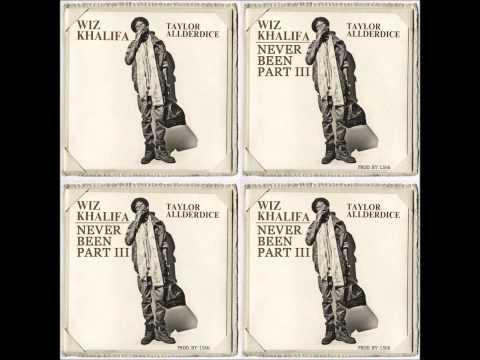 "Wiz Khalifa type beat - ""Never Been Part 3"" [EX SOLD]"
