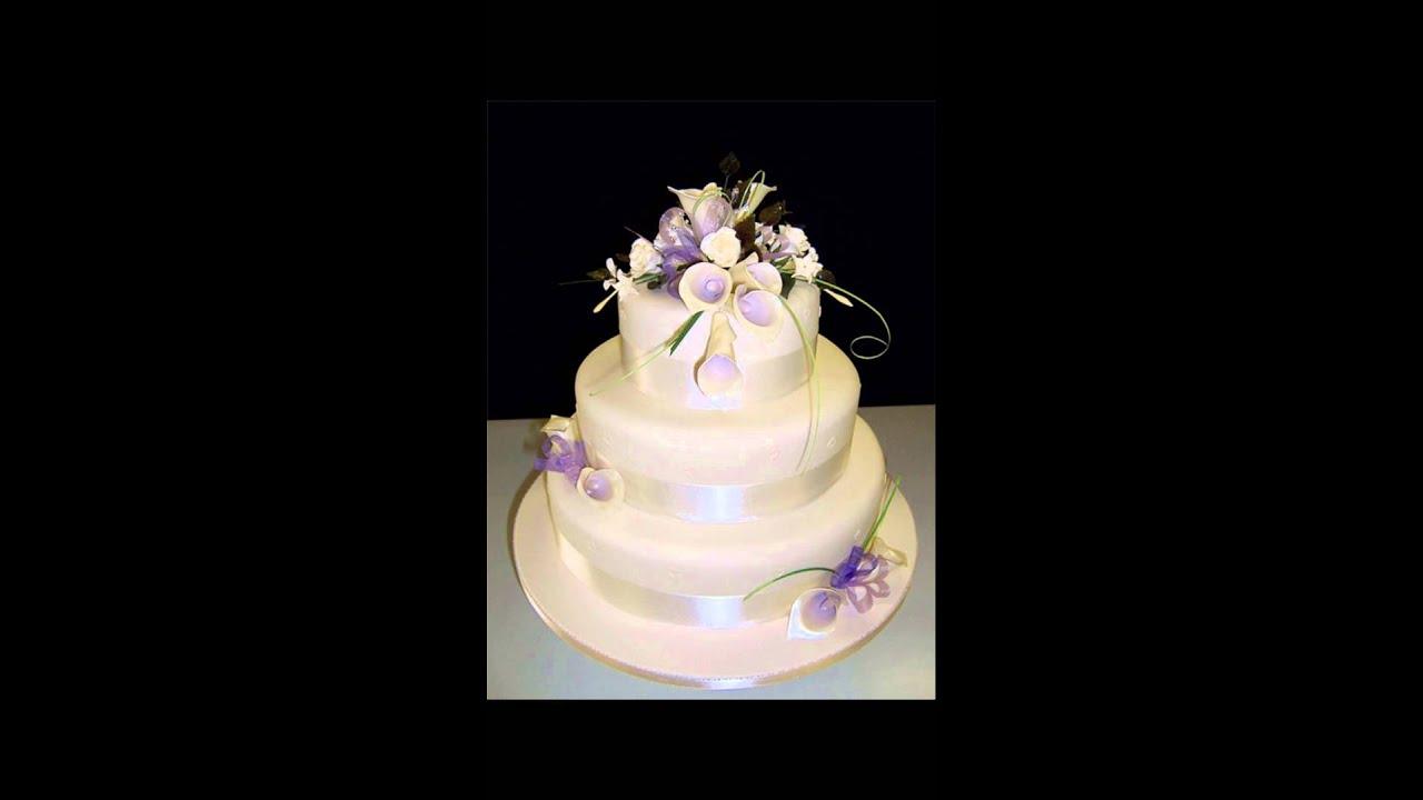 50th wedding anniversary cake ideas - YouTube