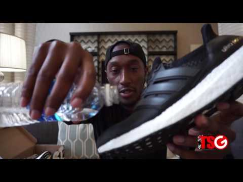 adidas-ultra-boost-atr-unboxing-+-water-repellant-test