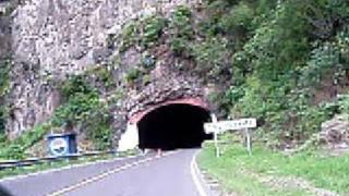Tunel Santa Maria Quetzaltenango (Xela), Guatemala