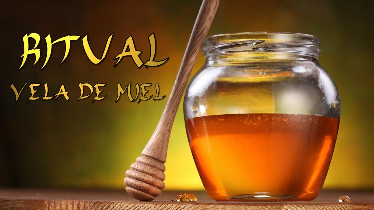 Ritual vela de miel youtube - Velas de miel ...