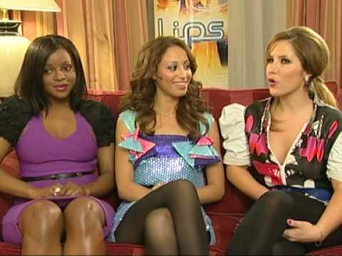 Sexy Sugababes reveal their karaoke favourites