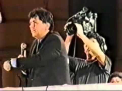 El mejor discurso de la historia peruana por Alan Garcia