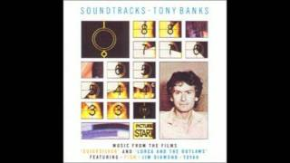 Watch Tony Banks Lion Of Symmetry video