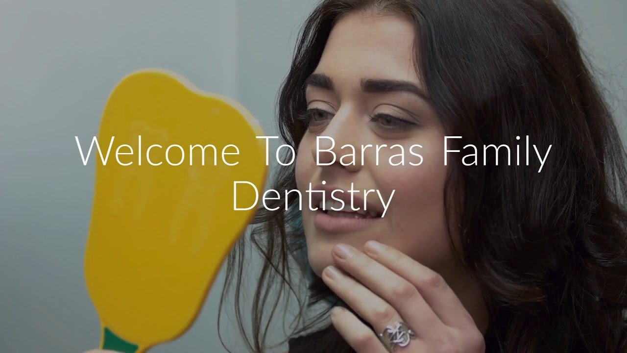 Barras Family Dentistry : All On 4 Dental Implants