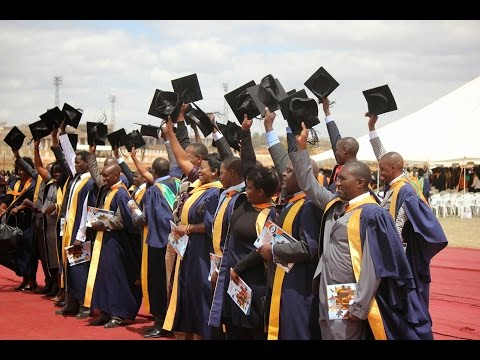 Top 10 Universities in Zambia