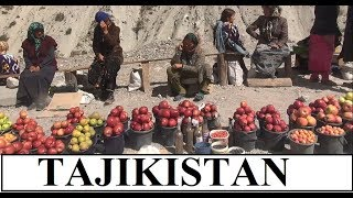 Tajikistan Right through the Turkestan&Zerafshan Mountains to Khujand (II) Part 17