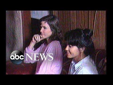 David Koresh and his multiple 'wives' of Waco: Part 2