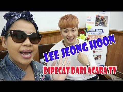 Lee Jeong Hoon Dipecat Dari Acara TV!!! 1, 2, 3 Jawab Semuanya