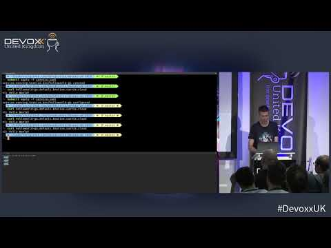Kubernetes « David Currie